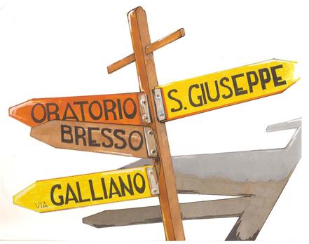 Logo Oratorio S.Giuseppe
