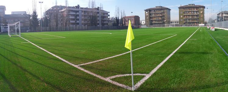 PCGBresso calcio - Campo Sintetico Oratorio San Giuseppe
