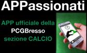 PCGBresso calcio - APP smartphone