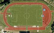 PCGBresso calcio - Campi di gioco