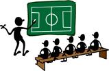 PCGBresso calcio - Staff