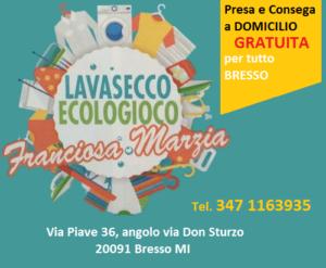 Sostenitori Artistica: Lavasecco Ecologico Marzia