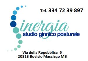 Sostenitori Artistica: Studio Sinergia