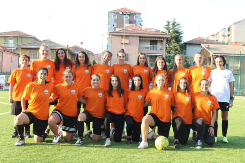 Settore Calcio Femminile: novità in arrivo?