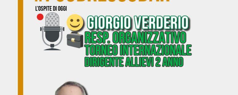 PCG BAR con… Giorgio Verderio